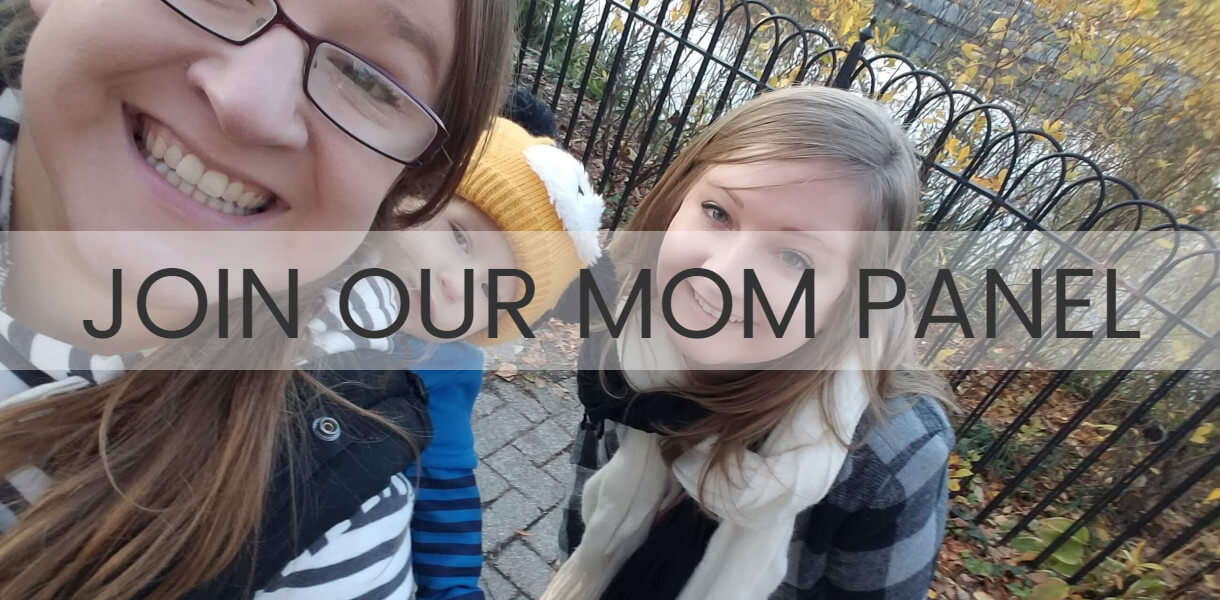 Join Our Mom Panel
