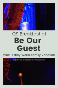 Be Our Guest Breakfast Pinterest PixTeller