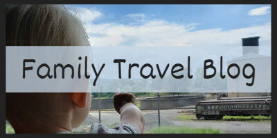 Family Travel Blog Button